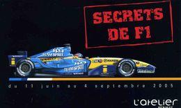 SPORT   / L 72  /  SPORTS AUTOMOBILE  / GRAND PRIX  FORMULE 1   CPM / CPSM 10 X 15 - Grand Prix / F1