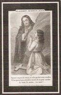 DP. MARIE PLOUF ° BRUGES 1789 - + FURNES 1879 - Religion & Esotericism