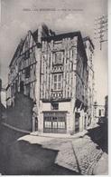 17 - LA ROCHELLE / RUE SAINT SAUVEUR - AUX BONS BRETONS - La Rochelle