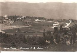 ASCOLI PICENO PANORAMA DI SAN MARCO - Ascoli Piceno