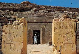 ASSOUAN Le Tombeau De Sirenpout 1 - Aswan