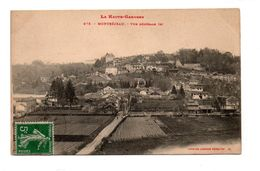 31 - Montréjeau . Vue Générale - Réf. N°7137 - - Montréjeau
