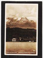 LKW498 POSTKARTE JAHR 1932 DELLACH  Am Wörthersee LAMPLWIRT GEBRAUCHT SIEHE ABBILDUNG - Ansichtskarten