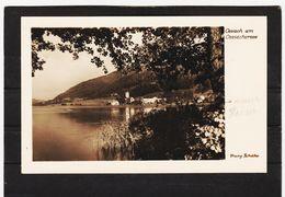 LKW502 POSTKARTE JAHR 1938 OSSIACH Am OSSIACHERSEE  GEBRAUCHT SIEHE ABBILDUNG - Ansichtskarten