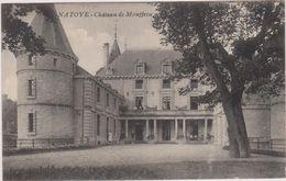 HAMOIS - 1930 NATOYE Château De Mouffrin - Hamois
