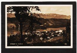 LKW504 POSTKARTE JAHR 1939 MILLSTATT Mit GOLDECK  GEBRAUCHT SIEHE ABBILDUNG - Ansichtskarten