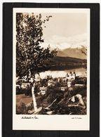 LKW506 POSTKARTE JAHR 1941 MILLSTATT Am SEE GEBRAUCHT SIEHE ABBILDUNG - Ansichtskarten