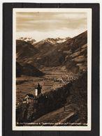 LKW508 POSTKARTE JAHR 1930 RUINE FALKENSTEIN A.d. TAUERNBAHN GEBRAUCHT SIEHE ABBILDUNG - Ansichtskarten
