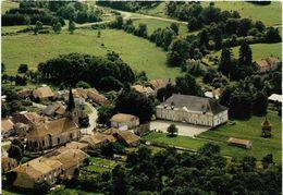 JP ~ 88  ~  THUILLIERES .    Autour De L' église Dans Le Cimetiere On Peut Voir La Tombe D' EVE LAVALLIERE  . - Autres Communes
