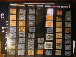 Lots De Timbres Français - Stamps