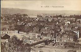 LIEGE - Vue Panoramique - Luik