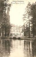 Boortmeerbeek : Château Schiplaeken - Boortmeerbeek