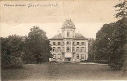 Boortmeerbeek : Château Ambrois - Boortmeerbeek