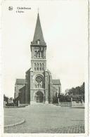 Chatelineau. Eglise. - Châtelet