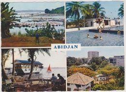 Afrique,ouest,francophone,cote D'ivoire,ABIDJAN - Côte-d'Ivoire