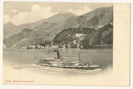 Bellagio - Province De Côme En Lombardie - Andere Städte