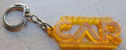 Porte  Clefs:   Réglisse - CAR - Depuis 1838 - Key-rings