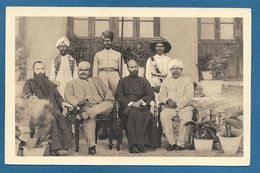 QUILOM KOLLAM MISSIONI CARMELITANI SCALZI - India