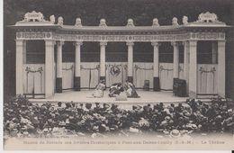 Coulliy - Maison De Retraite Des Artistes Dramatiques à Pont-aux-Dames - Le Théâtre - ELD - Autres Communes