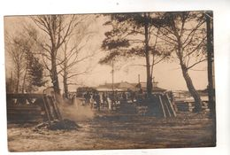 Nr.+  344, FOTO-AK, WK I, Galizien, Polen, Ukraine, Russland, Feldpost - Weltkrieg 1914-18