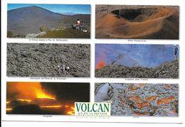 974 Ile De La REUNION VOLCAN  (volcans)  *PRIX FIXE - La Réunion