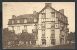 +++ CPA - Carte Privée - SPA - Pub Publicité Hôtel Spaloumont  // - Spa