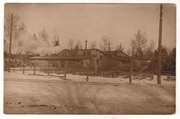 Nr.+  348, FOTO-AK, WK I, Russland, Feldpost - Oorlog 1914-18