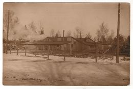 Nr.+  348, FOTO-AK, WK I, Russland, Feldpost - War 1914-18