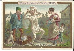 Chromo - Liebig - Véritable Extrait De Viande - Liebig
