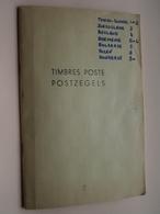 Klein Album / Voor Detail : Zie Foto's ( Sommige Zegels Gelost, Andere Met Klevertjes ) Vooral OOSTBLOK ! - Autres - Europe