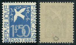 France N° 294 Neuf ** (MNH) Signé Roumet - Cote 120 Euros - TTB Qualité - Unused Stamps