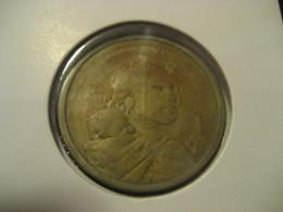 One Dollar 2000 D Sacagawea USA Coin - Émissions Fédérales
