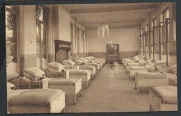 +++ CPA - ST ANTONIUS BRECHT - Sanatorium Joostens - Ziekenzaal - Nels - Cachet Relais  // - Zoersel