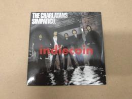 CHARLATANS Simpatico 2006 UK CD LP Promo 11 Titres - Collector's Editions
