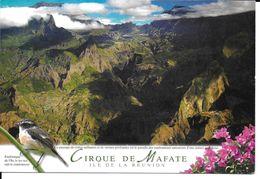 974 Ile De La REUNION Cirque De MATAFE Tec-tec   *PRIX FIXE - La Réunion