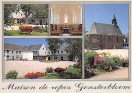 Hombourg-Plombières - Maison St-Antoine - Blieberg