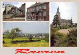 Raeren - Multivues - Raeren