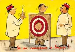 CPM - Sa Vue Commence à Baisser ! ... - Humour
