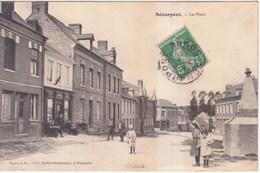 80 - Sénarpont  La Place  SP825 - France