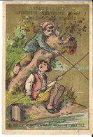 Chromo - Librairie Joseph Vincent - Chromos