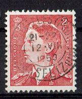 Belgien 1952 // Mi. 950 O - Gebruikt