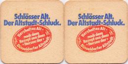 #D195-152 Viltje Schlösser - Sous-bocks