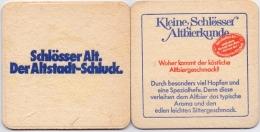#D195-161 Viltje Schlösser - Sous-bocks
