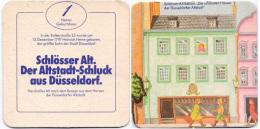 #D195-181 Viltje Schlösser - Sous-bocks