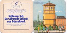 #D195-187 Viltje Schlösser - Sous-bocks