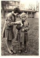 Schweizerische Pfadfinderinnen - Eclaireuses Suisses - Hilfreiches Bienli - La P.A. Samaritaine - Scoutisme