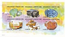 FEUILLET - Mozambique