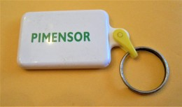 SHOPPING CART TOKEN / JETON DE CADDIE - PRIMENSOR / PORTUGAL / 02 - Trolley Token/Shopping Trolley Chip