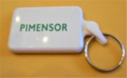 SHOPPING CART TOKEN / JETON DE CADDIE - PRIMENSOR / PORTUGAL / 03 - Trolley Token/Shopping Trolley Chip