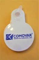 SHOPPING CART TOKEN / JETON DE CADDIE - COMOVAR - DESIGN DE COZINHAS, LDA / PORTUGAL / 01 - Trolley Token/Shopping Trolley Chip